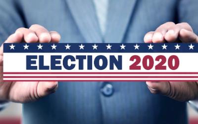 Joe Biden Elected The New President Of The USA