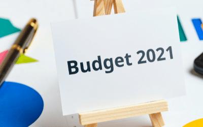 Federal Budget 2021